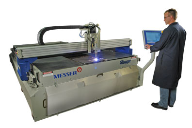 Plasma Metal Cutting Services