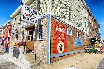 Ice Cream Shop Jim Thorpe Area, Chantilly Goods takes you back in time, to when you were young